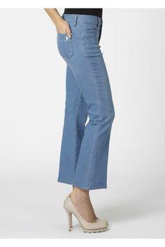 MiH Jeans Monaco Crop jean - Reed  £165.00