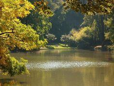 Tip! Het mooiste park van Parijs, Parc des Buttes-Chaumont | Frankrijk Puur