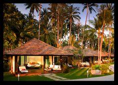 Bungalow Resort, Thailand