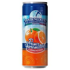 San Benedetto Prima Spremitura Drinks the taste of Italy 24 x Cans Help Constipation, Juice For Life, Juicing For Health, San Pellegrino, Drinking Tea, Gourmet Recipes, Smoothies, Berries, Smoothie