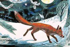 Fox | Hearld