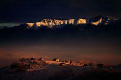 fotografias sorprendentes   Sorprendentes Paisajes de Rumania - Taringa!