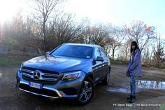 The Mora Smoothie fashion blog, DIY fashion by Paola Buonacara: Mercedes Benz GLC ! A new Star is here!