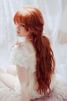 Hair Tumblr nude girls long