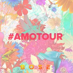 #Conciertos2015 Anuncia @BoseOfficial dos fechas más de #AmoTour en @AuditorioMx http://t.co/FLvBbQamD6