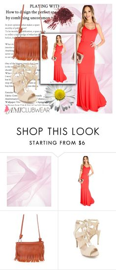 """""""amiclubwear 27"""" by aida-1999 ❤ liked on Polyvore"""