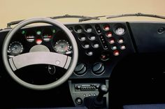 Which Automaker Crafted The Best-Looking Dashboard?