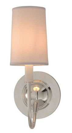 elkins sconce above the stair