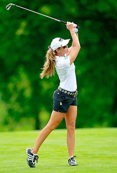 128 Best Sexy Women Of Golf Images In 2017 Girls Golf