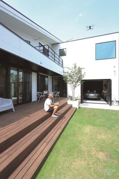 Man Cave, Garage Doors, Sweet Home, House Design, Nice, Building, Garden, Outdoor Decor, Image
