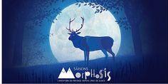 Morphosis, 20 000 ans d'évolution des hommes et de la nature en application