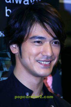 Takeshi in Bangkok