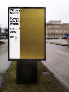 Bureau David Voss, I'll be your Mirror, GfZK Leipzig, 2016