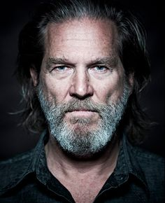 Jeff Bridges I dearly adore this man!! Great actor, good human, and he is one fine looking man!