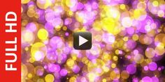 Hey! If you are looking forroyalty free bokeh hd video background loop effect then here you go and ...