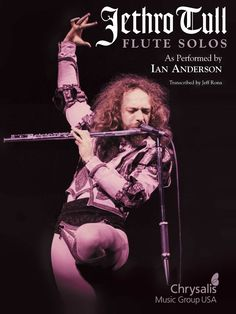 """""""It was always a funny feeling being the only Jethro Tull fan in the Southern Caribbean""""."""
