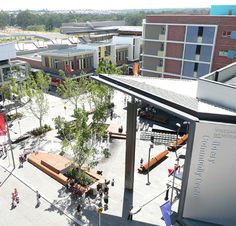Image detail for -GM Urban Design & Architecture :: Rouse Hill Town Centre