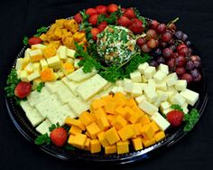 college graduation party ideas food | Graduation Collaboration in the Deli at Valley Natural Foods | Valley ...