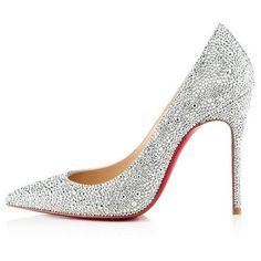 Chaussures rêvées!!