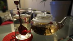 Reduce a Fever with Tea
