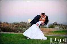 Wedding photography // hunters moon //rustic wedding