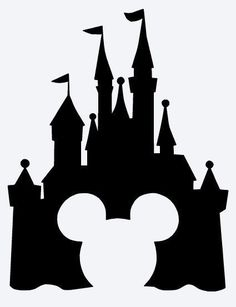 1000+ ideas about Disney Castle Silhouette on Pinterest   Disney ... - ClipArt Best - ClipArt Best #Vinyldecalsideas