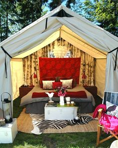 #glamping #wedding anniversary ideas #wedding anniversary gifts #romantic weekend