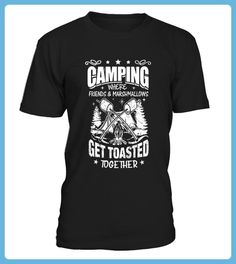 CampingMountains