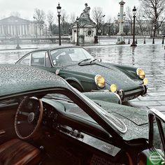 """3130507: """"Porsche 912 """""""
