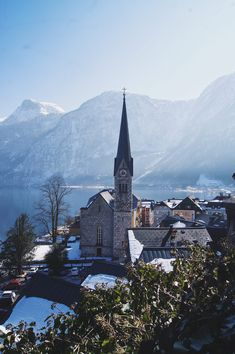 This post is about Hallstatt. Moreover, this post about Hallstatt should provide some interesting information and tips for you. Enjoy my postcards from Hallstatt. Hallstatt, Cool Photos, Cathedral, Building, Travel, Voyage, Buildings, Cathedrals, Viajes