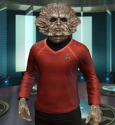 Keenser. Star Trek Universe, Female Characters, Favorite Tv Shows, Science Fiction, Pop Culture, Sci Fi, Spock, Stars, Red