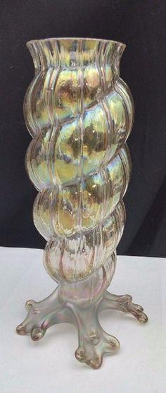 1732 Best Loetz Images On Pinterest In 2018 Flower Vases Glass
