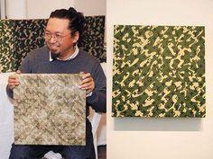 Louis Vuitton & Takashi Murakami: une histoire exemplaire