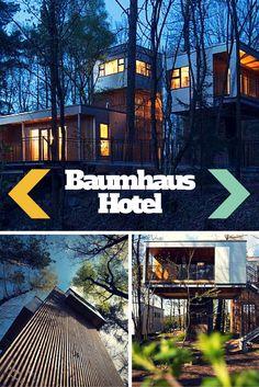 Lasst euch von einem Eichhörnchen wecken - Im Luxus Baumhaus Hotel - 2 Tage mit Frühstück gibt's für 80€ --> http://www.reiseuhu.de/?p=8275  #Baumhaushotel #reise #travel #LuxusBaumhaus #crazyhotels #urlaub #natur #ferien