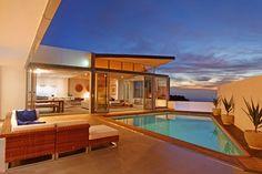 Villa Aurora - Holiday Rental In Camps Bay