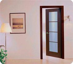 Belwood Doors Modern Lux Interior Door