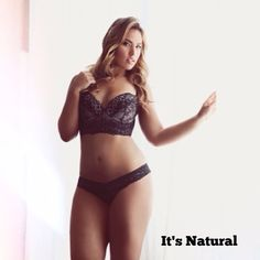 Curves are beautiful.