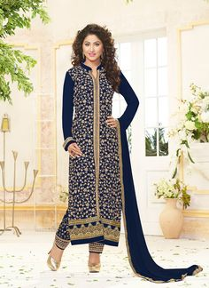 Salwar Suits for Women - Buy Ladies Designer Salwar Kameez Online Designer Salwar Kameez, Pakistani Salwar Kameez, Salwar Kameez Online, Lehenga Choli, Churidar, Anarkali, Latest Party Wear Suits, Designer Suits Online, Suits For Women
