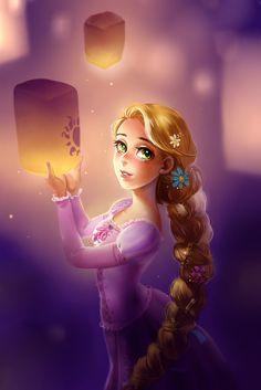 Rapunzel by Weketa on DeviantArt Film Disney, Disney Rapunzel, Princess Rapunzel, Disney Fan Art, Rapunzel Story, Disney Movies, Pixar, Rapunzel Characters, Studio Ghibli Films