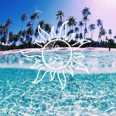 paradise tumblr background - Google Search