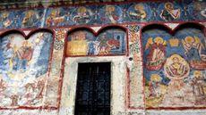 Unos frescos antiguos hallados en Rumanía ponen al rojo vivo la teoría del apocalipsis – RT