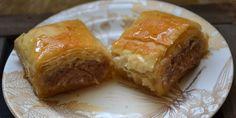 Domaći Kuhar - Deserti i Slana jela: JABUKOVAČA