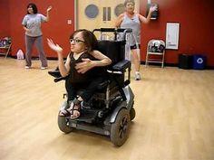 Dance Fitness - Tumba la casa