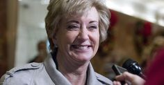 Trump picks wrestling magnate Linda McMahon to lead Small Business Administration