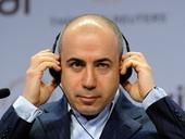 """Yuri Milner, who backed Facebook and Twitter, says his search for extraterrestrial life is in """"listening mode."""""""