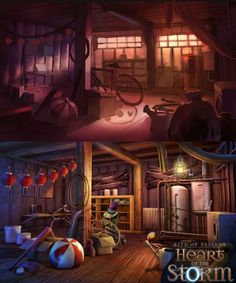 http://www.bigfishgames.com/games/11362/rite-of-passage-heart-of-the-storm-ce/  #art #finalscene #gamedev #gamedevelopmentart #gameart #hopa #rop5 #before&after #concept #scene #bigfishgames #madheadgames #artwork
