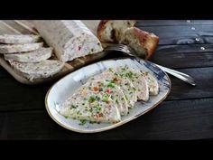 Vaječná tlačenka Tacos, Mexican, Ethnic Recipes, Youtube, Food, Meal, Essen, Hoods, Meals