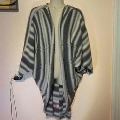 CALYPSO St.Barth oversized sweater Worn once 60%wool 30%cotton 10%polyamide Calypso St. Barth Sweaters Cardigans