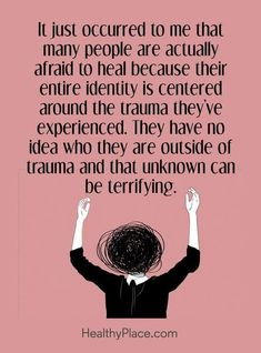 PTSD post traumatic stress disorder veterans trauma quotes recovery symptoms signs truths coping skills mental health facts read more about PTSD at Trauma Quotes, Mental Illness Quotes, Bipolar Quotes, The Words, Mental Health Facts, Mental Health Quites, Mental Health Symptoms, Ptsd Symptoms, Mental Health Illnesses