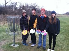 Slinging discs in Chicagoland! A great recommendation from Karen Putz on winter . - Family Travel with Colleen Kelly - PickPin Indoor Snowballs, Snowball Fight, Chicago Travel, Karen, Winter Fun, Family Travel, Fun Ideas, Kids, Family Trips